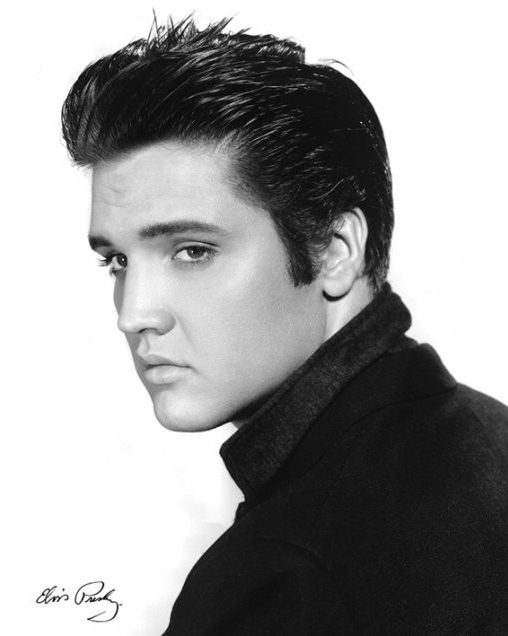 Elvis Presley – kralj Rock & Roll-a