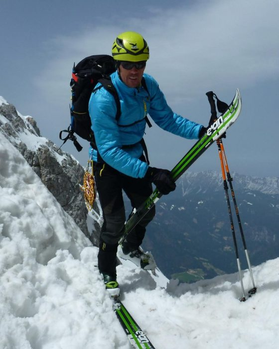 Alpinist Grega Lačen  – Slovenija - Smrtna nesreča