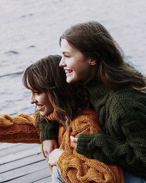 8 znakov pravega prijateljstva
