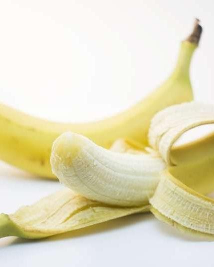 Le na takšen način banana pomaga pri hujšanju